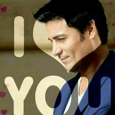 I❤you #Chayanne