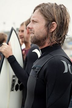Jon Foreman of Switchfoot. I don't know how Jon Foreman is in two bands and has his own personal ep's out. Truly unbelievable, what an amazing talent this man has! He even surfs to wash away the stress.