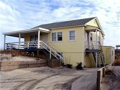 """Experience an unforgettable """"Ocean Romance"""" while staying at this oceanfront cottage designed for comfort & relaxation. Conveniently located on a ..."""