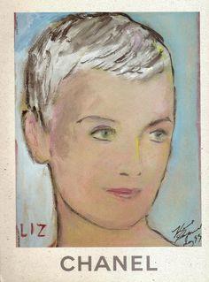 Liz Tilberis