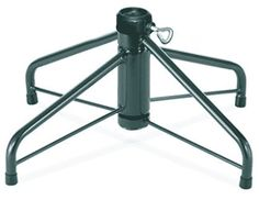 National Tree 24-Inch Folding Tree Stand for 6.5-Feet to 8-Feet Trees - Christmas Tree Stands