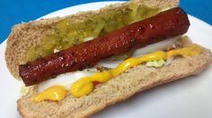 """Vegan Carrot """"Hot Dogs"""" – Clean Eating Veggie Girl"""