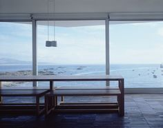 House of the day: Private House in Corrubedo by David Chipperfield Architects