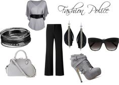 """Watcha think????? And if you like it, where would you wear it???"" by dawnadams-1 on Polyvore"