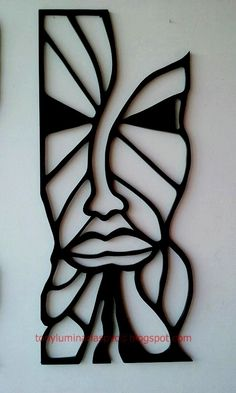Wooden Wall Art, Metal Wall Decor, Diy Wall Art, Metal Wall Art, Wood Art, Wall Art Decor, Marilyn Monroe Stencil, Modern Window Design, Cnc Cutting Design