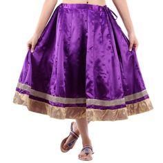Online Short Skirt at Mirraw.com