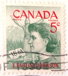 1961 CDN stamp featuring E. Canada, Postage Stamps, Atlantic Pacific, The Pacific, Stamps
