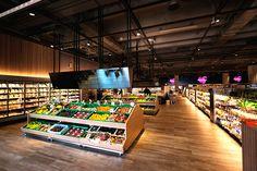 世界のスーパーマーケット最前線――1 ミラノの未来型スーパーマーケット | The Cuisine Press