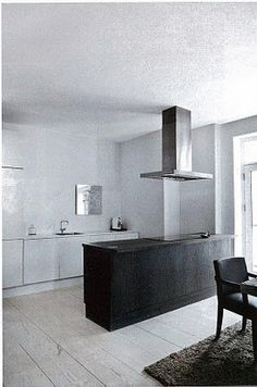 STIL INSPIRATION: Copenhagen apartment