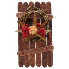 Faerie doors on pinterest fairy doors gnome door and for Amazon uk fairy doors