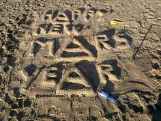 HAPPY NEW #MARS YEAR (by @simoechelon71 and @Ila_76)