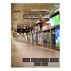 The Seoul Metropolitan Subway is a metropolitan railway system consisting of 21 rapid transit, light metro, commuter rail and people mover lines located in northwest South Korea.
