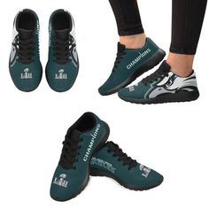 e700231a Awesome Philadelphia Eagles Sneakers |Running Shoes For Men Women Kids -  50% Off Free
