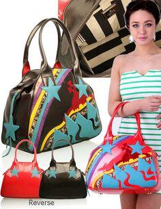 Westwood bags <3