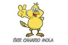 #TuFraseCanaria Ser canario mola