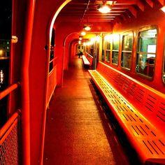 The Staten Island Ferry - @Jeffrey Kalmikoff Kalmikoff Kalmikoff P