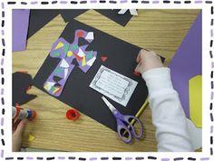 Faith Filled Freebies: Lenten Cross Project for Kids Catholic Crafts, Catholic Kids, Kids Church, Church Crafts, Easter Crafts For Kids, Preschool Crafts, Fun Crafts, Holy Week For Kids, Lent Kids