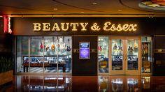 Beauty & Essex | Cosmopolitan- Cocktail