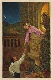 """""""Lady Scounder"""" Cover di Robert Berran"""