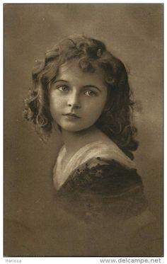 Postkaarten > Thema's > Kinderen > Portretten - Delcampe.net