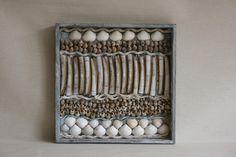 decoratie schelpen