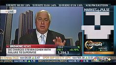 Ed Butowsky, wealth manager, financial advisor, and managing partner of Chapwood Investment Management, joins The Closing Bell on CNBC to discuss the recent filing by the SEC for charges of Failure to Supervise against S. Financial Analyst, Borrow Money, Recent News, Wealth Management, Live Action, Stock Market, The Borrowers, Detroit