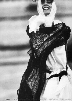 THE WRAP BY REI KAWAKUBO 1983