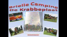 2014 07 28 Camping De Krabbeplaat Klim en Glij