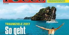 Aktuell! FOCUS-Titel - Gebrauchsanleitung für den perfekten Urlaub - http://ift.tt/2ofr6mK #nachricht