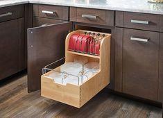 35 Best Kitchen Organization Ideas - How to Organize Your Kitchen