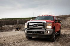 super duty rust pl starts C1 ready to mow me down bridge corner gas station across C library colored ford | 2016 Ford® Super Duty Truck | Photos, Videos, Colors & 360° Views ...