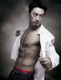 My Love Eun Dong's Joo Jin Mo