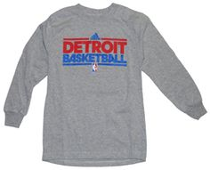 Youth Long Sleeve Practice T-shirt Grey