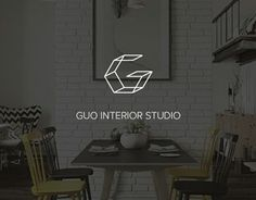 "Check out new work on my @Behance portfolio: ""LOGO DESIGN FOR STUDIO GUO""…"