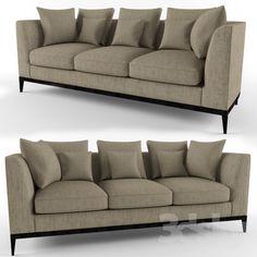 Sofa LINNELL The Sofa & Chair Company