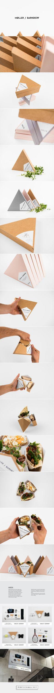Møller/Barnekow #Student #Concept #packaging designed by Rasmus Erixon &…