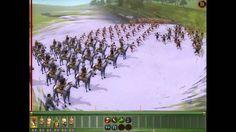 Legion Arena PC 2005 Gameplay