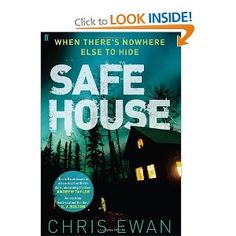 """Read """"Safe House"""" by Chris Ewan available from Rakuten Kobo. When Rob Hale wakes up in hospital after a motorcycle crash he is told that Lena. Hidden Safe, Crime Books, Book Title, Book Lists, Reading Lists, Great Books, Book Worms, Audio Books, Books To Read"""