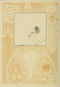 The tale of Lohengrin, knight of the swan : after the drama of Richard Wagner by Rolleston, T. W. (Thomas William), 1857-1920; Vincent Brooks, Day and Son. (1914) bkp CU-BANC; Wagner, Richard, 1813-1883; Pogány, Willy, 1882-1955  Published [1914]