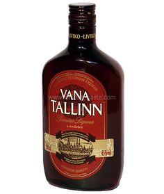 Vana Tallinn er en likør der bliver produceret af et estlandisk(tidl. Tallin) selskab; Liviko. Den er tilgængelig med en alkohol procent på 40%, 45% og 50%. Likøren er sød med et strejf af rom og er aromatiseret med forskellige naturlige krydderier, herunder citrusolie, kanel og vanille. Vana Tallinn er alment tilgængelig i alle de baltiske stater (Estland, Letland og Litauen), samt Rusland og Finland.