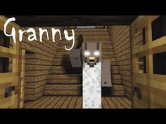 Somethings Wrong with... GRANNY?! | Ep 1 - Minecraft Animation Horror - YouTube