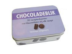 Chocoladeblik