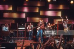 Photo of REO Speedwagon Photo by Michael Ochs Archives/Getty Images Gary Richrath, Reo Speedwagon, Rock Music, Archive, Entertaining, Stock Photos, Concert, Dean, Bands