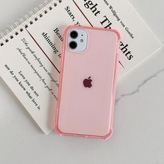 Shockproof Protective Silicone Phone Case For iPhone 6 7 8 Plus X X – Girly Phone Cases, Pretty Iphone Cases, Diy Phone Case, Iphone Phone Cases, Iphone 8 Plus, Iphone 11, Telefon Apple, Accessoires Iphone, Aesthetic Phone Case