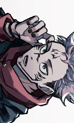 """タダ on Twitter: """"宿儺… """" Manga Boy, Manga Anime, Anime Art, Character Art, Character Design, Nanami, Animes Wallpapers, Akatsuki, Tokyo Ghoul"""