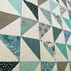 In This Corner Quilt Kit