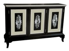 Lindy Credenza by Accentrics Home by Pulaski  | The Decorating Diva, LLC
