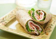 Turkey-Wrap