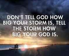 Faith Strength