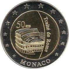 Euro Währung, Piece Euro, Timbre Collection, Euro Coins, Coins Worth Money, Coin Worth, Commemorative Coins, Coin Collecting, Gold Coins